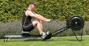 The Recovery – How to Row Technique – Concept 2 Rowers.