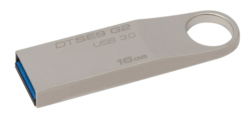 USB flash drive memory stick for storing your workouts from the PM5 performance monitor.